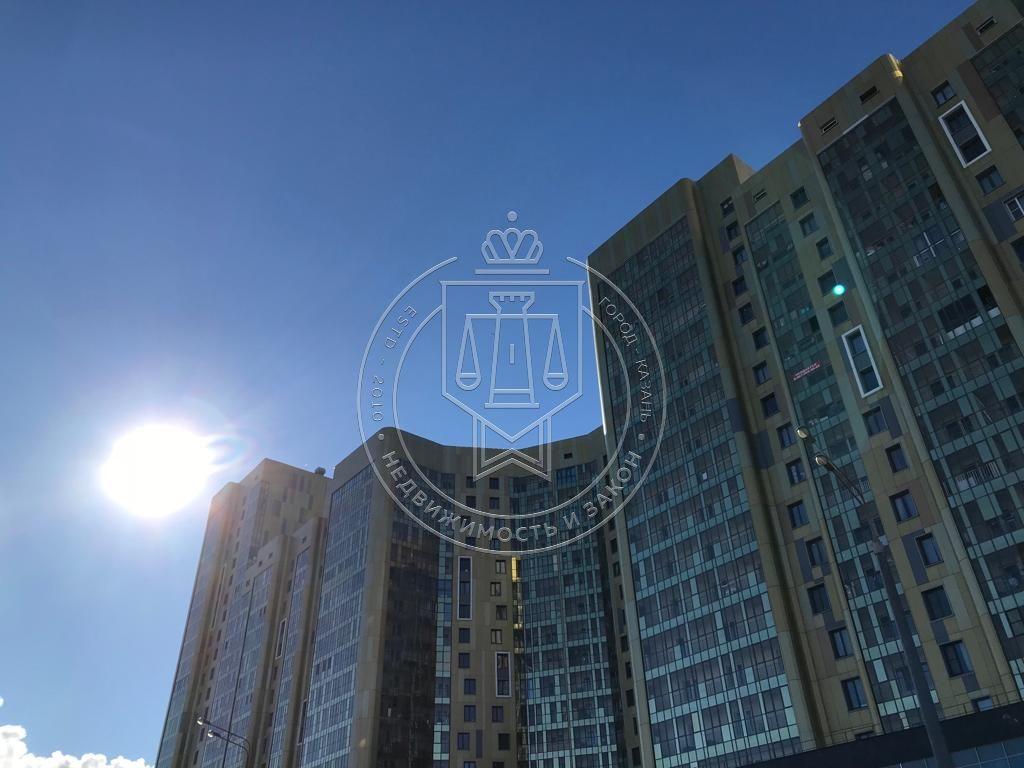 Продажа 2-к квартиры Победы пр-кт, 139