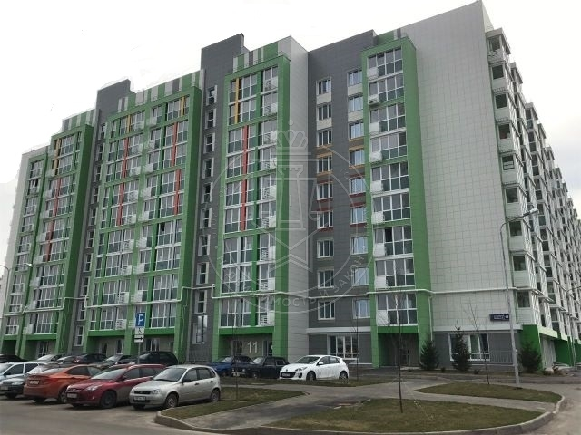 Продажа 2-к квартиры Фикрята Табеева ул, 5