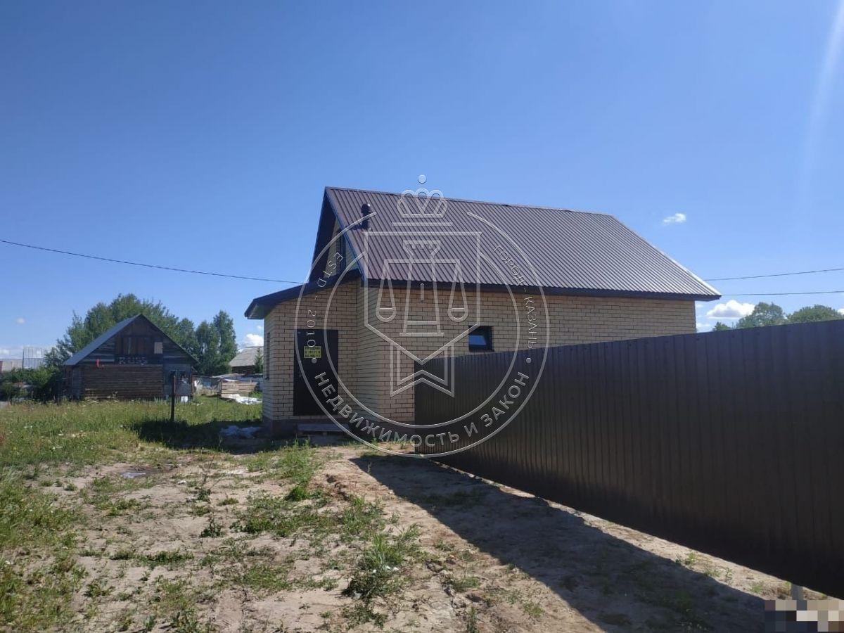Продажа  дома Казанская , 49Б