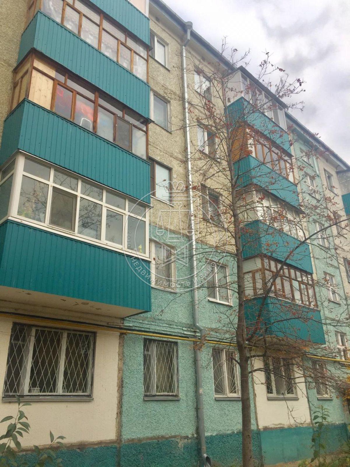 Продажа 2-к квартиры Годовикова ул, 4