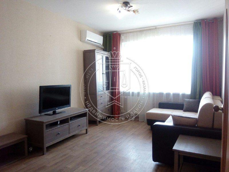 Продажа 1-к квартиры М.Ф.Гайсина ул, 7