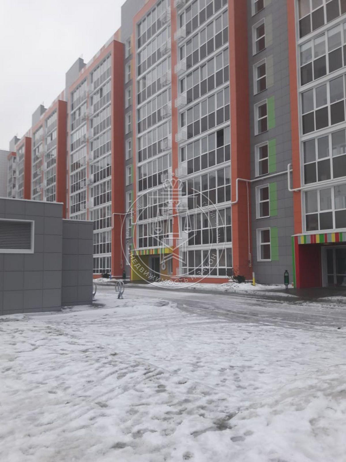 Продажа 3-к квартиры Умырзая ул, 3