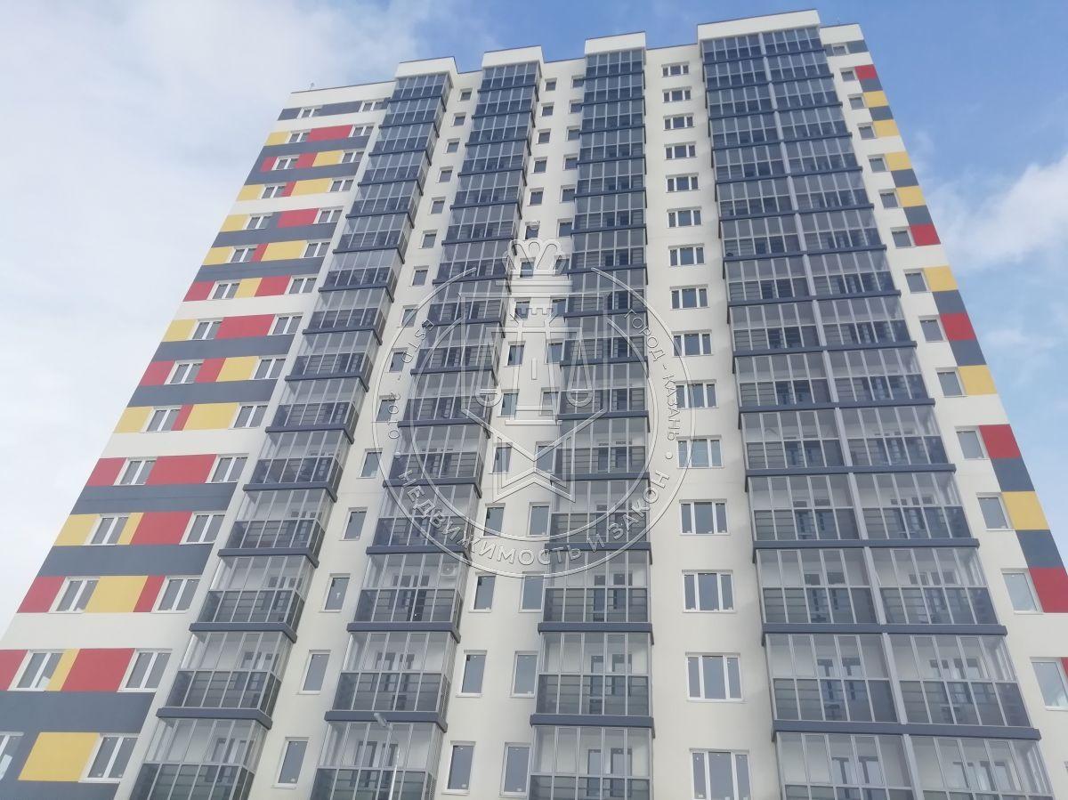 Продажа 3-к квартиры Зирекле ул, 4011