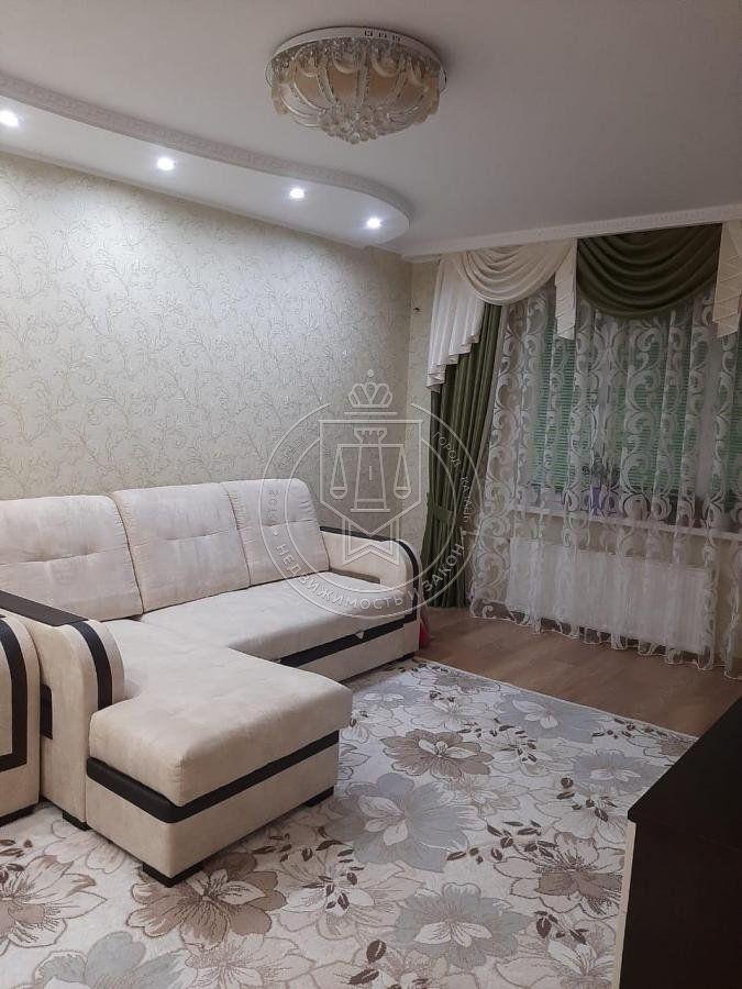 Продажа 2-к квартиры Комиссара Габишева ул, 4