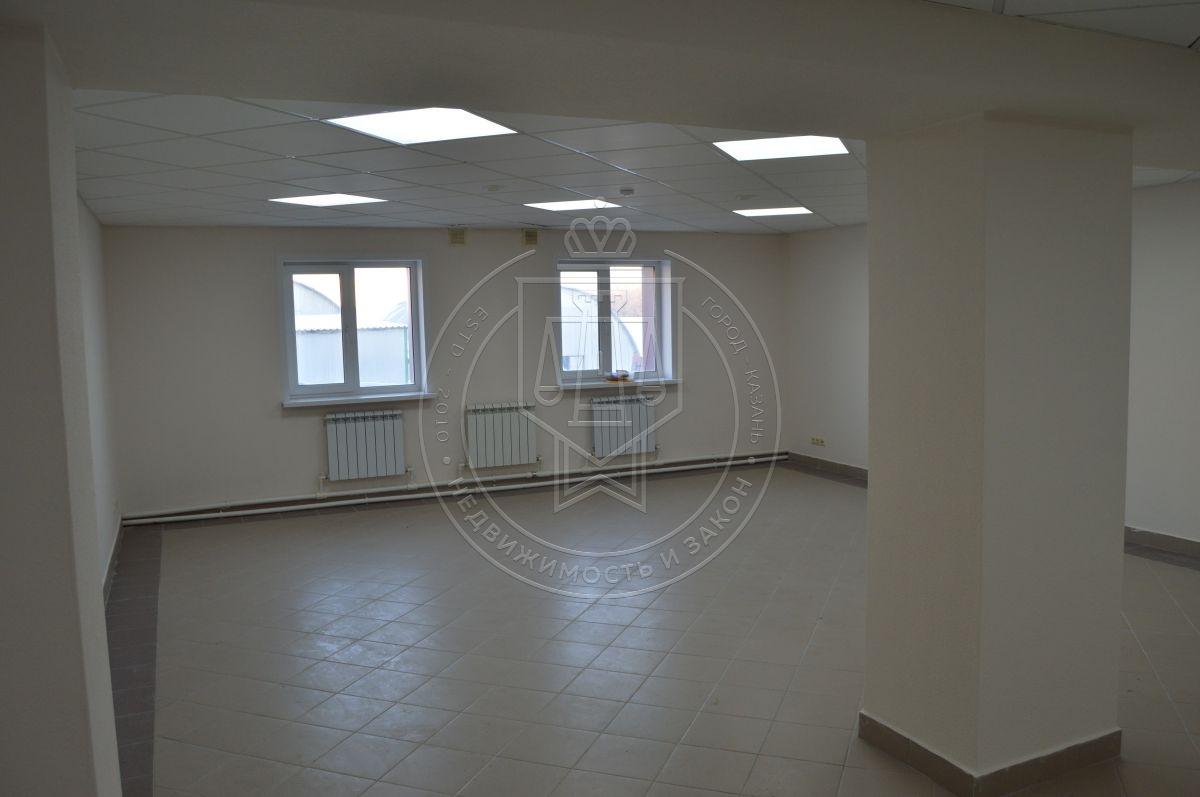 Аренда  офиса Победы пр-кт, 206