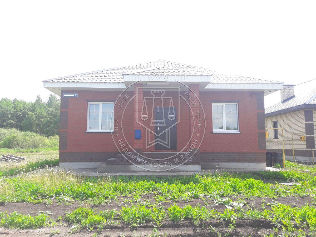 Продажа  дома Спортивная, 2а