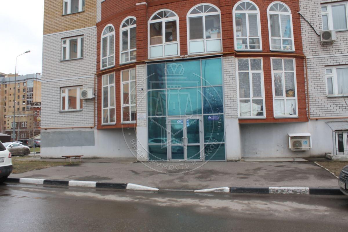 Аренда  офисы Курская ул, 25