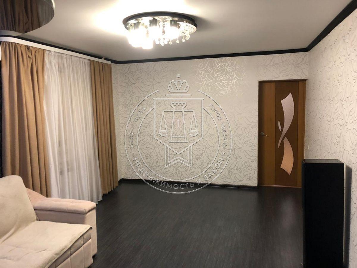 Продажа 2-к квартиры Сафиуллина ул, 32а