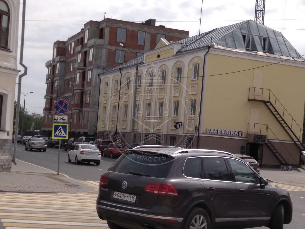 Продажа  офисы Дзержинского ул, 6