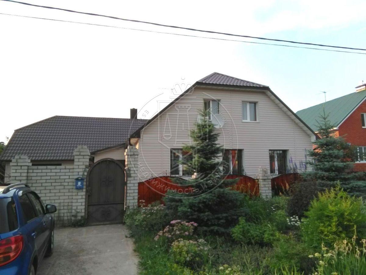 Продажа  дома Яблоневая, 45