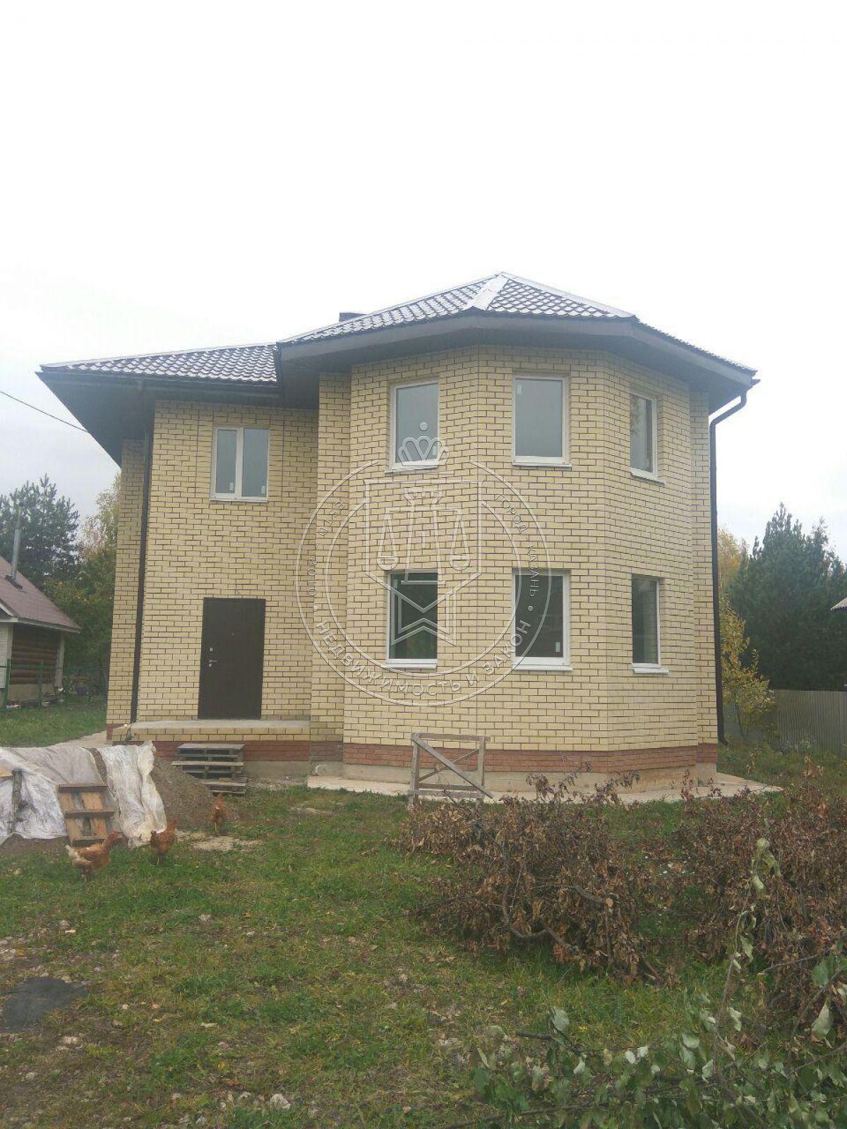 Продажа  дома Серебряная, 6А