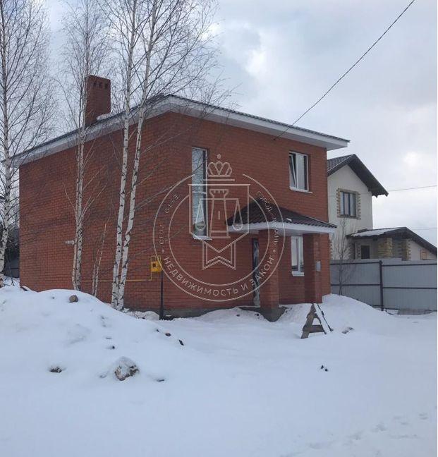 Продажа  дома Костромская, 21