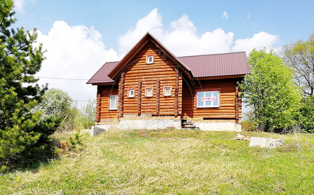 Продажа  дома СТ Тверентиновка