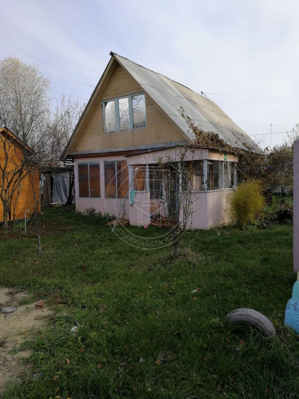 Продажа  дома СНТ Колос - 2