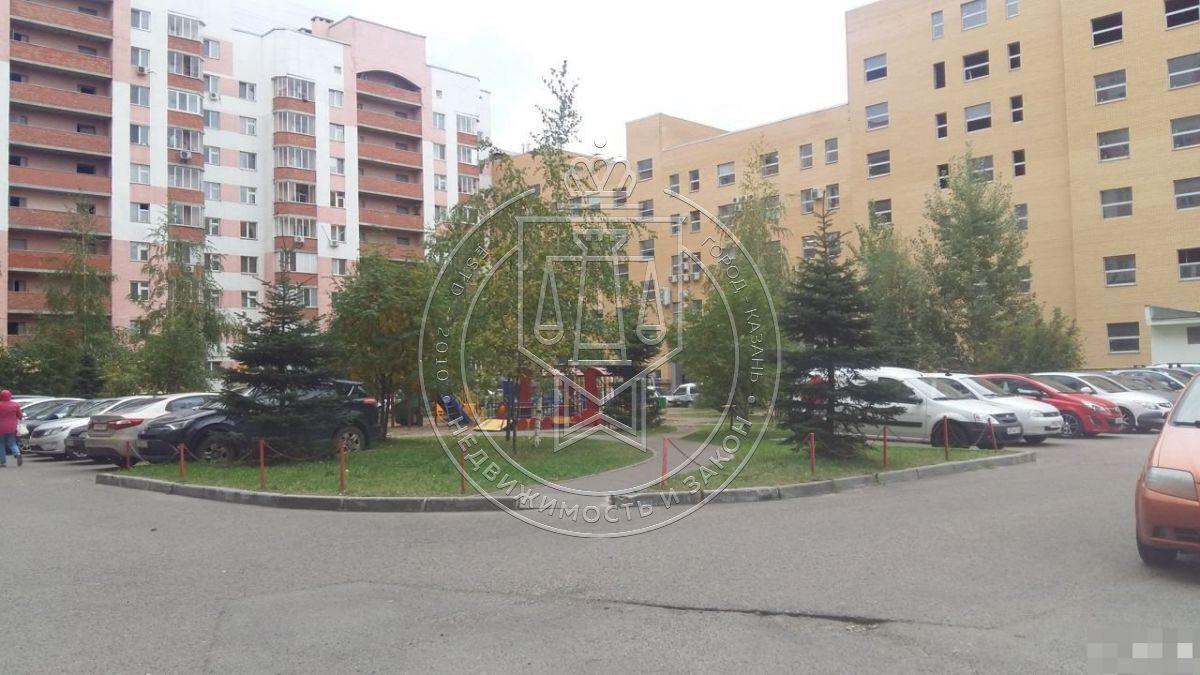 Продажа 2-к квартиры Ямашева пр-кт, 31А