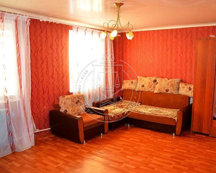 Продажа  дома 8-я Давликеевская, 10А