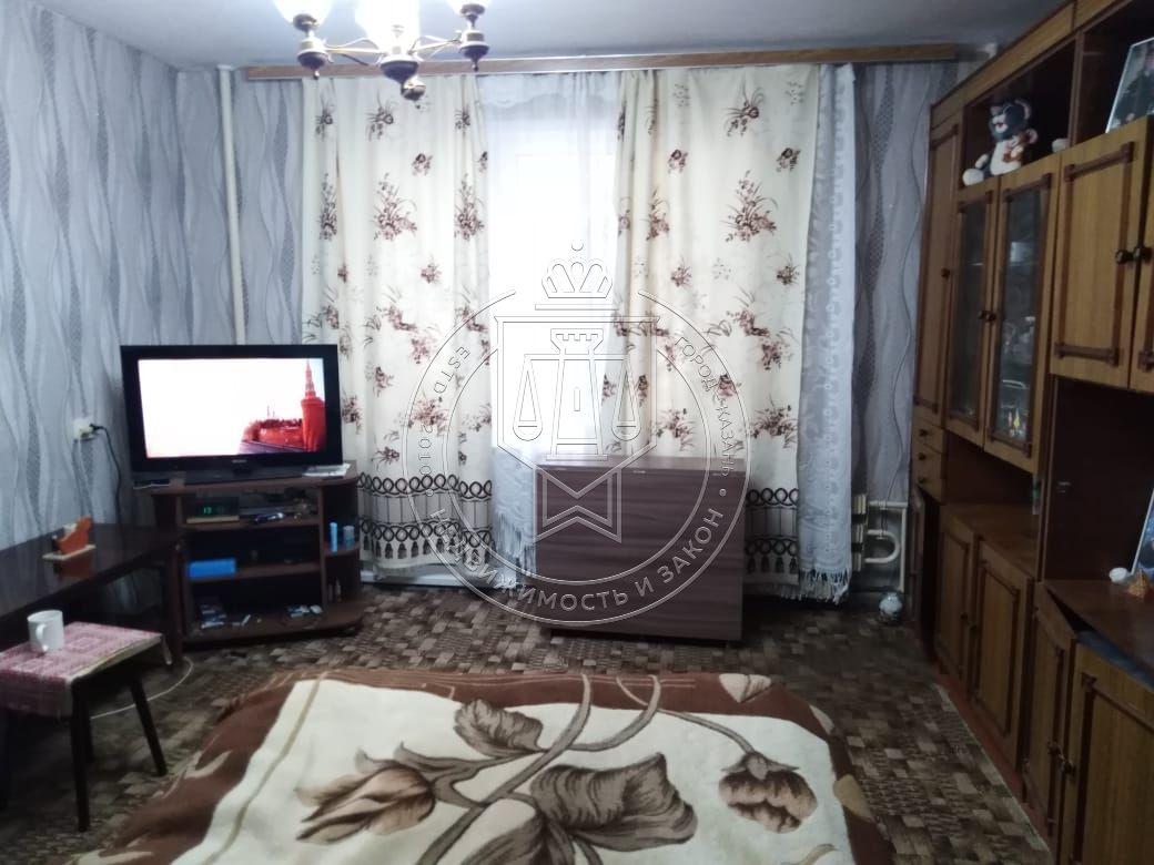 Продажа 3-к квартиры Сафиуллина ул, 30