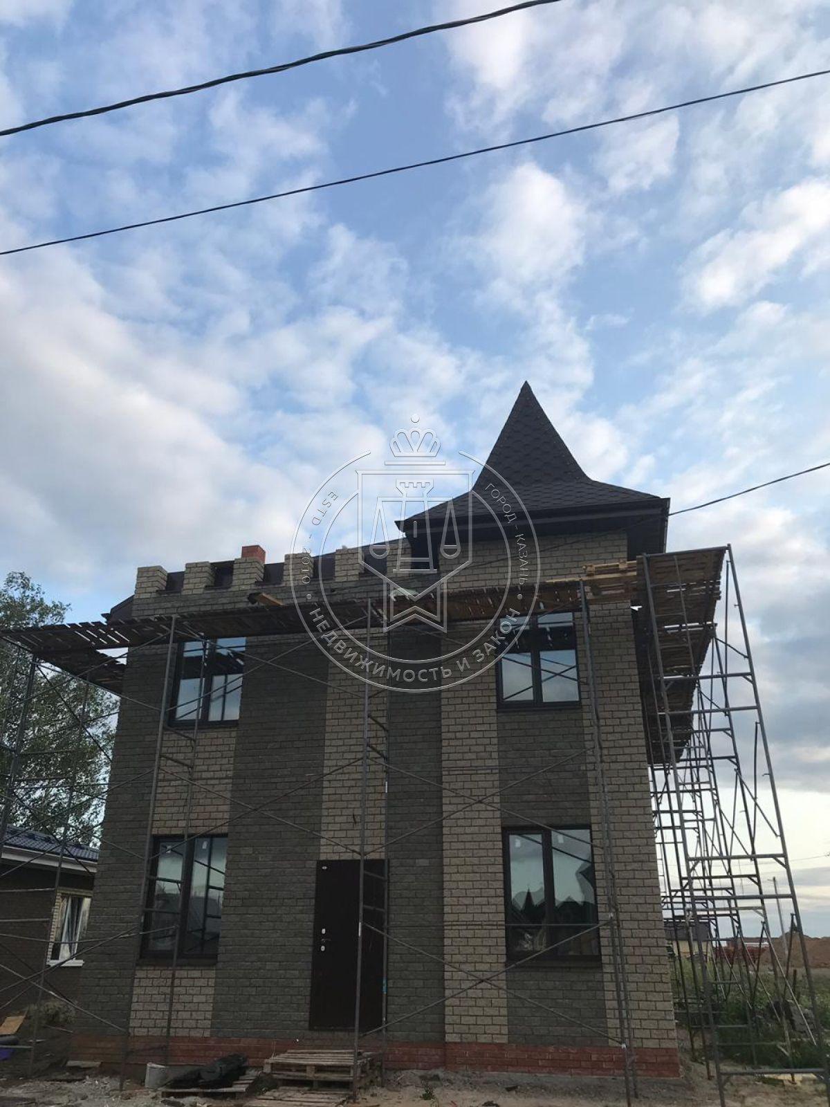 Продажа  дома Звездная, 1