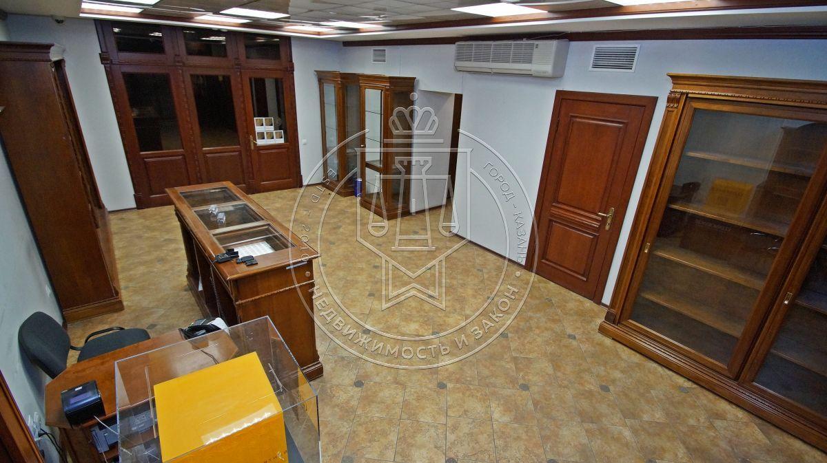 Аренда  помещения свободного назначения Жуковского ул, 23
