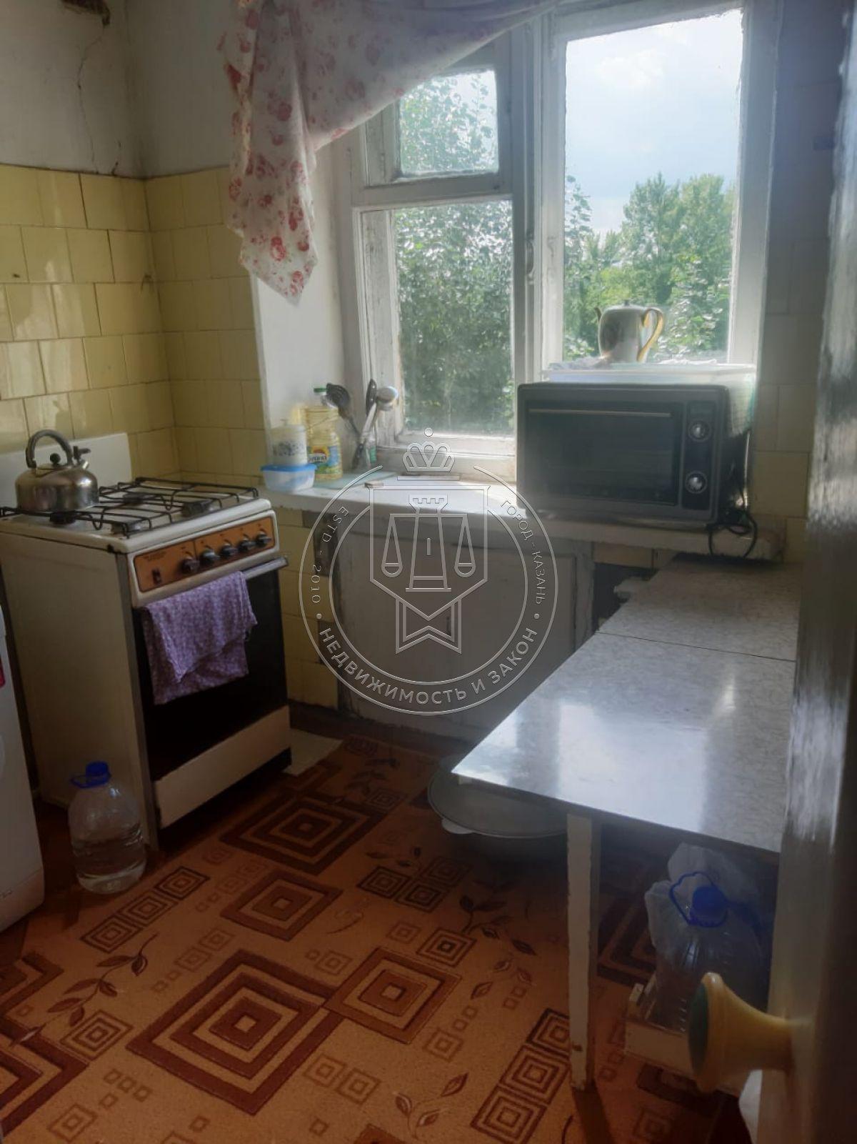 Продажа 2-к квартиры Карима Тинчурина ул, 7