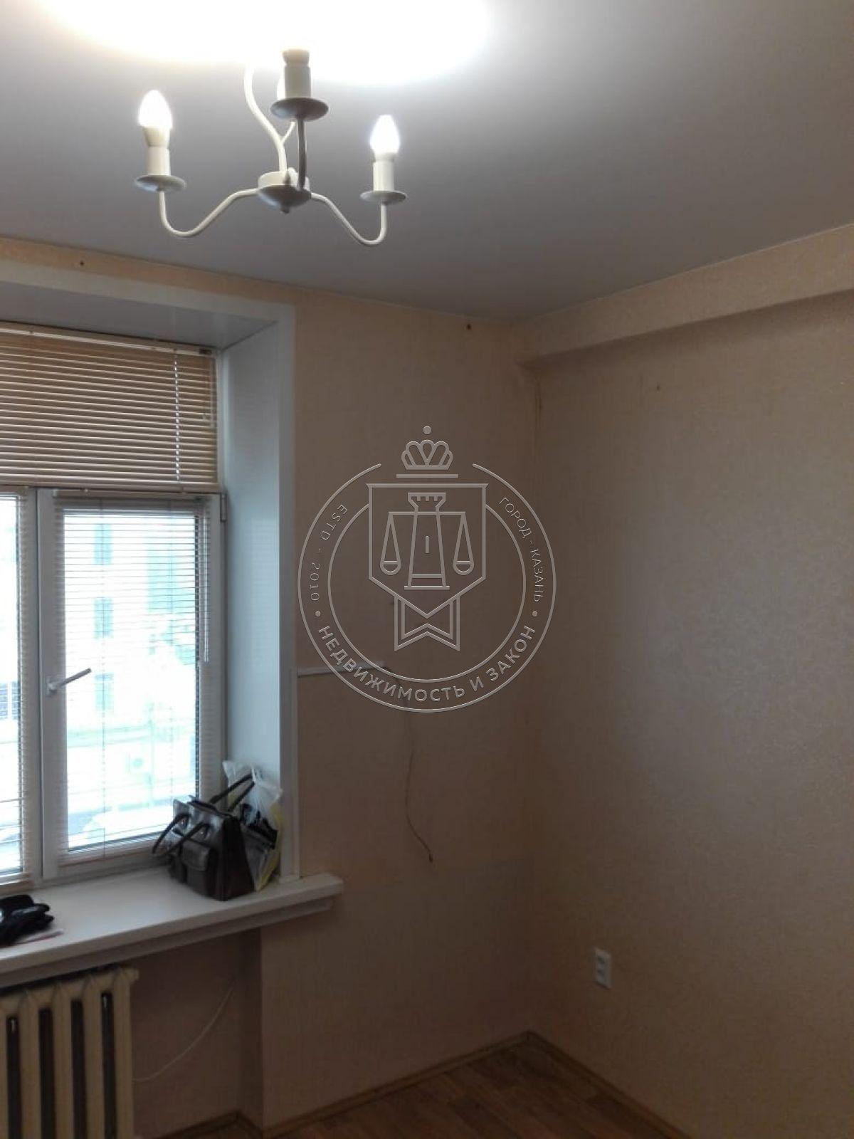 Продажа 1-к квартиры Декабристов ул, 156