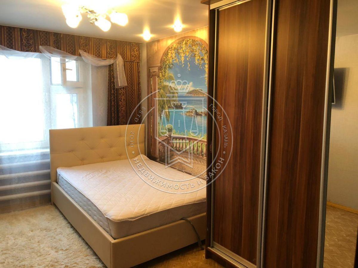 Продажа 3-к квартиры Чистопольская ул, 41
