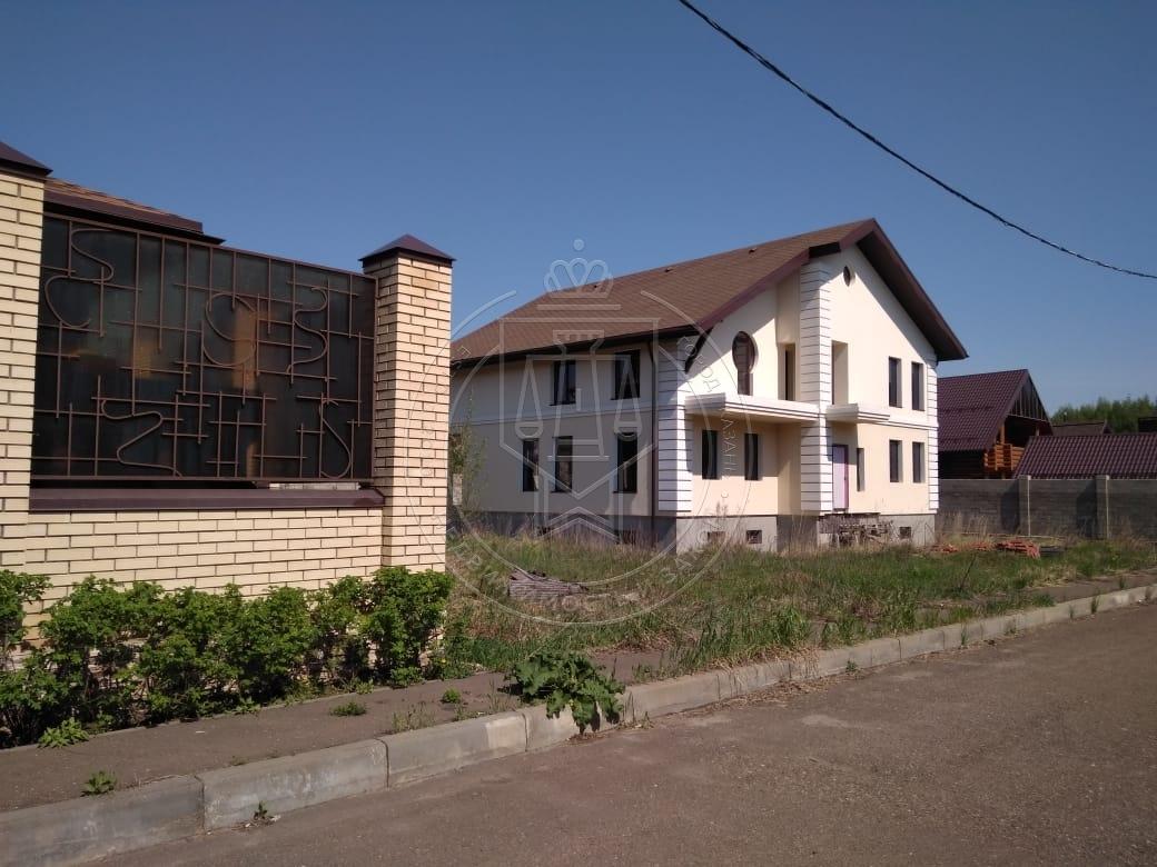 Продажа  дома Вороновка, ул Светлая