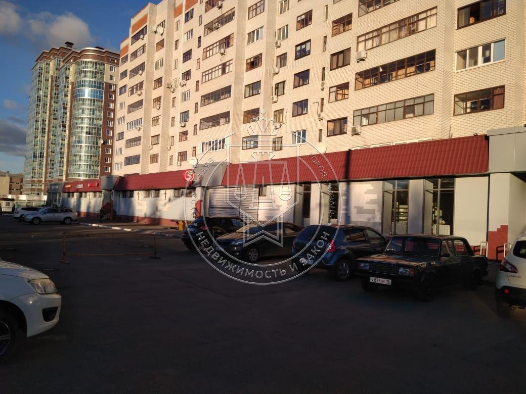Продажа  помещения свободного назначения Юлиуса Фучика ул, 82