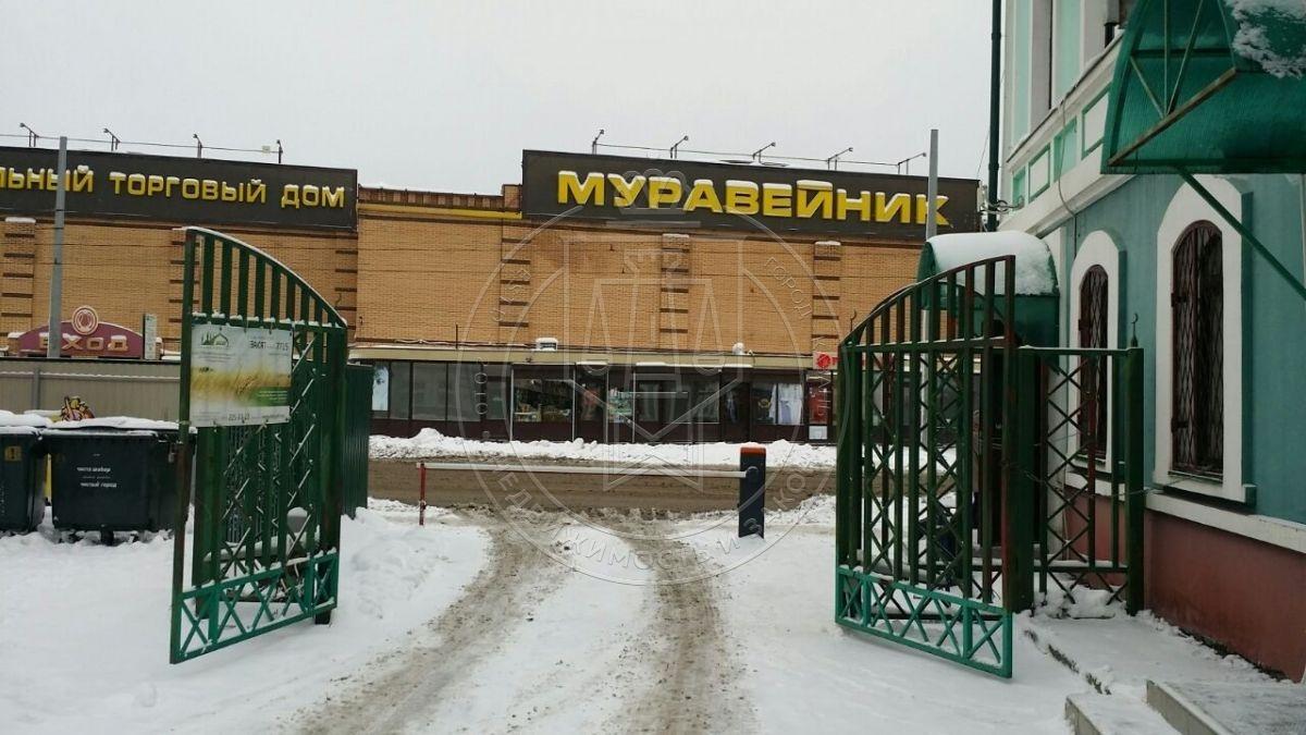 Аренда  офисно-торговые Габдуллы Тукая ул, 3