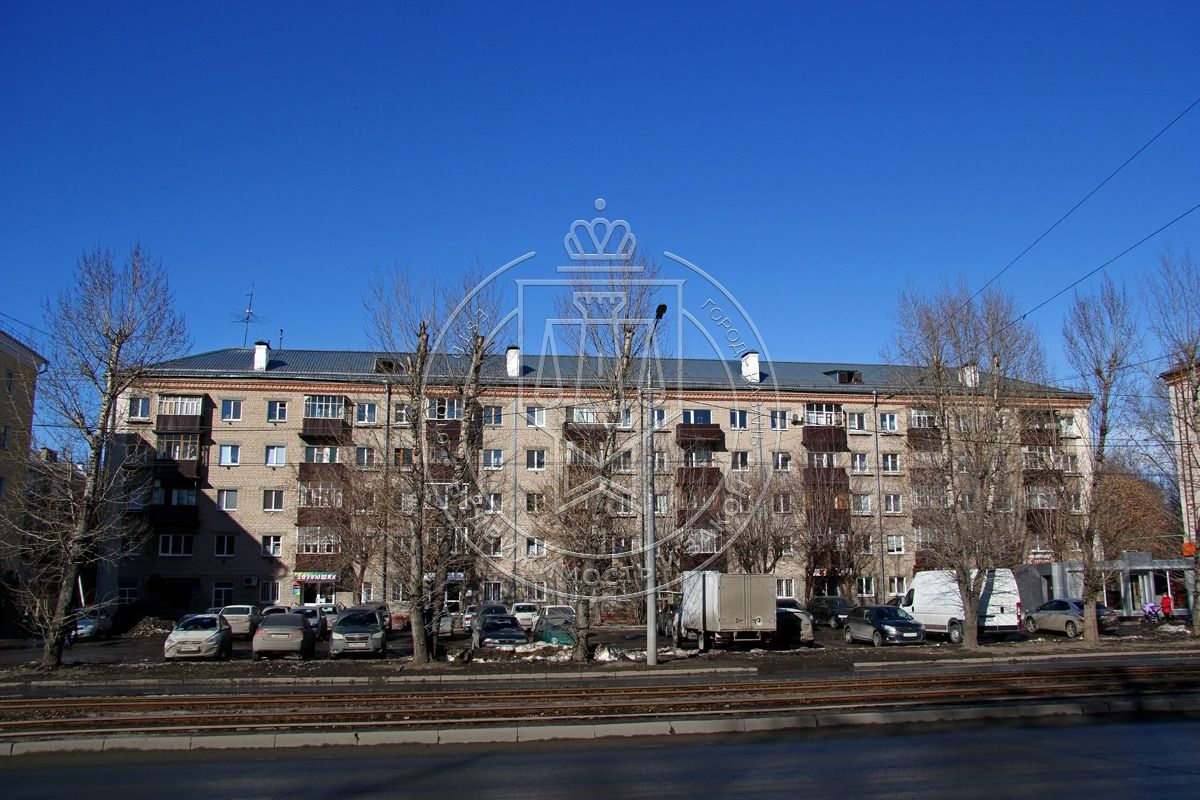 Продажа 3-к квартиры Владимира Кулагина ул, 6
