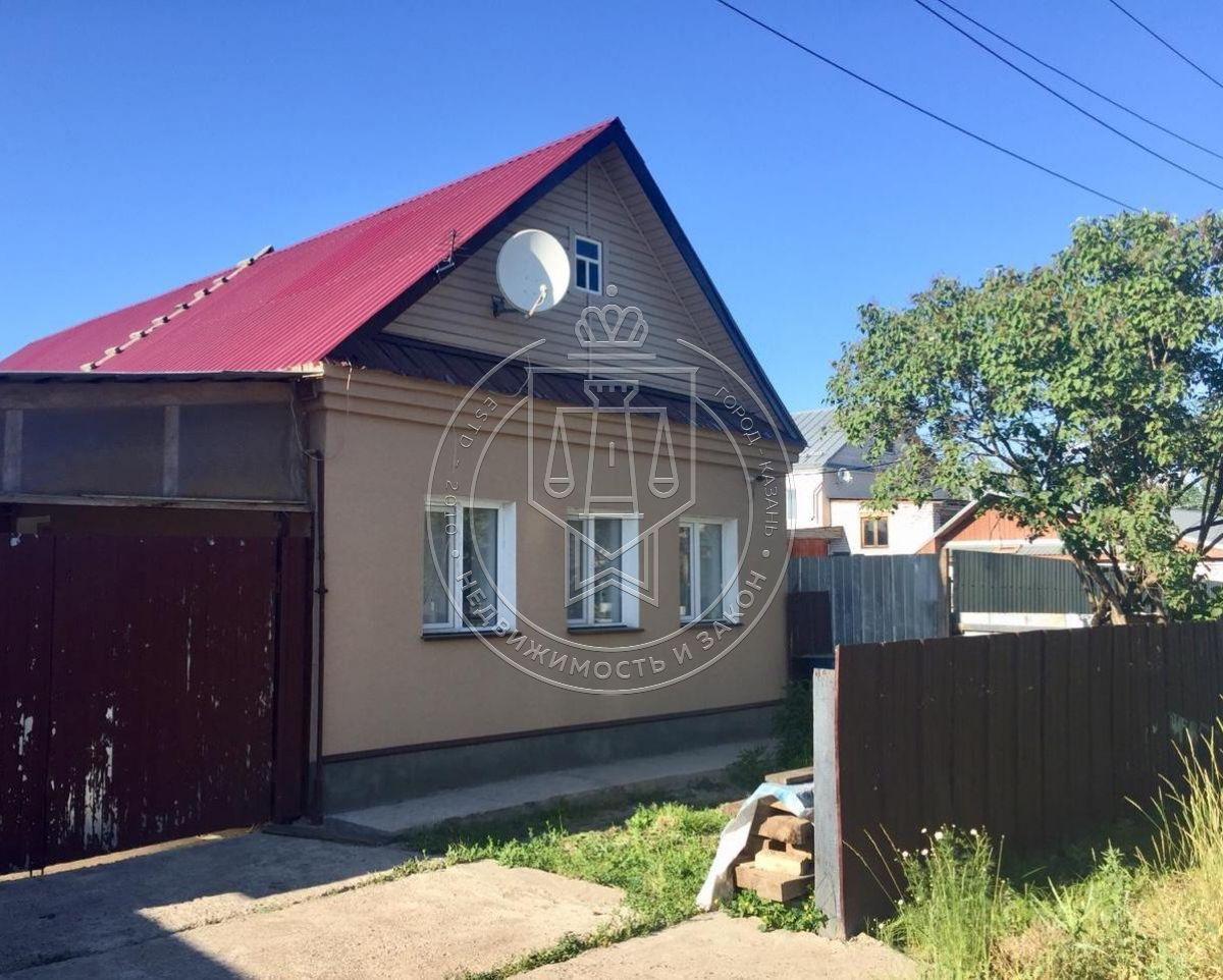 Продажа  дома Ударная, 39