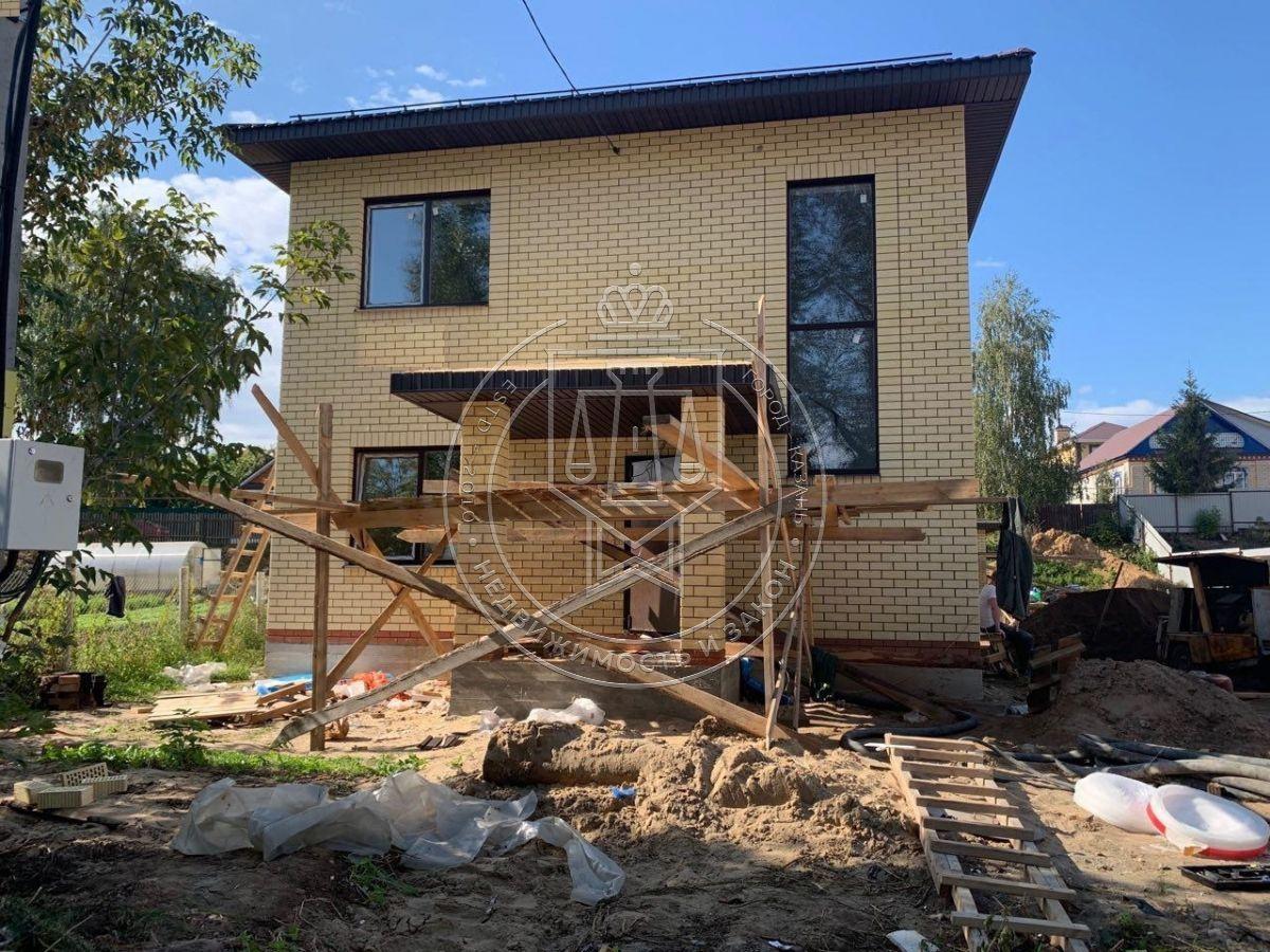 Продажа  дома Школьная, 2г