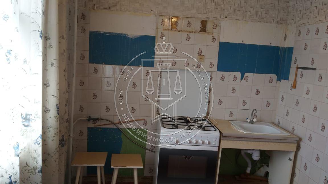 Продажа 1-к квартиры Юлиуса Фучика ул, 16