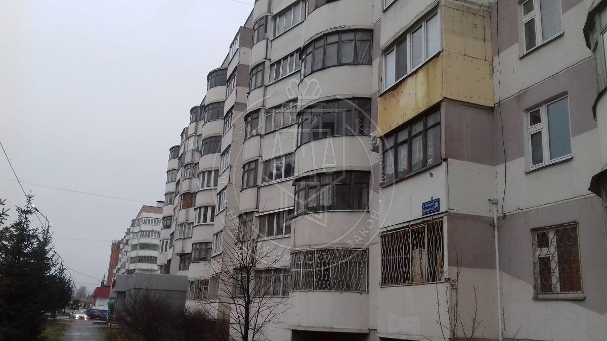 Продажа 3-к квартиры Академика Глушко ул, 28