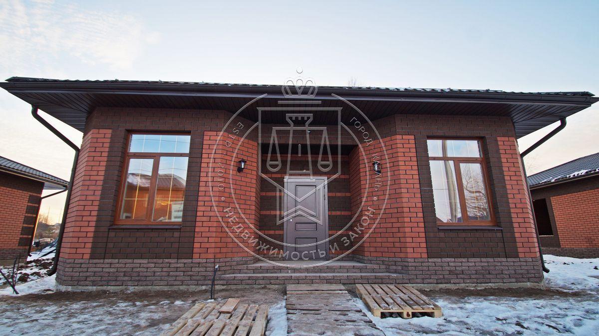 Продажа  дома Черноплодная , 47