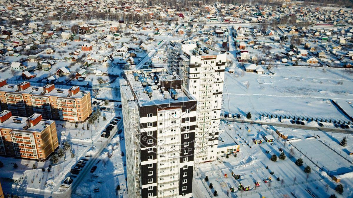 Продажа 2-к квартиры Сиреневая ул, 1.3