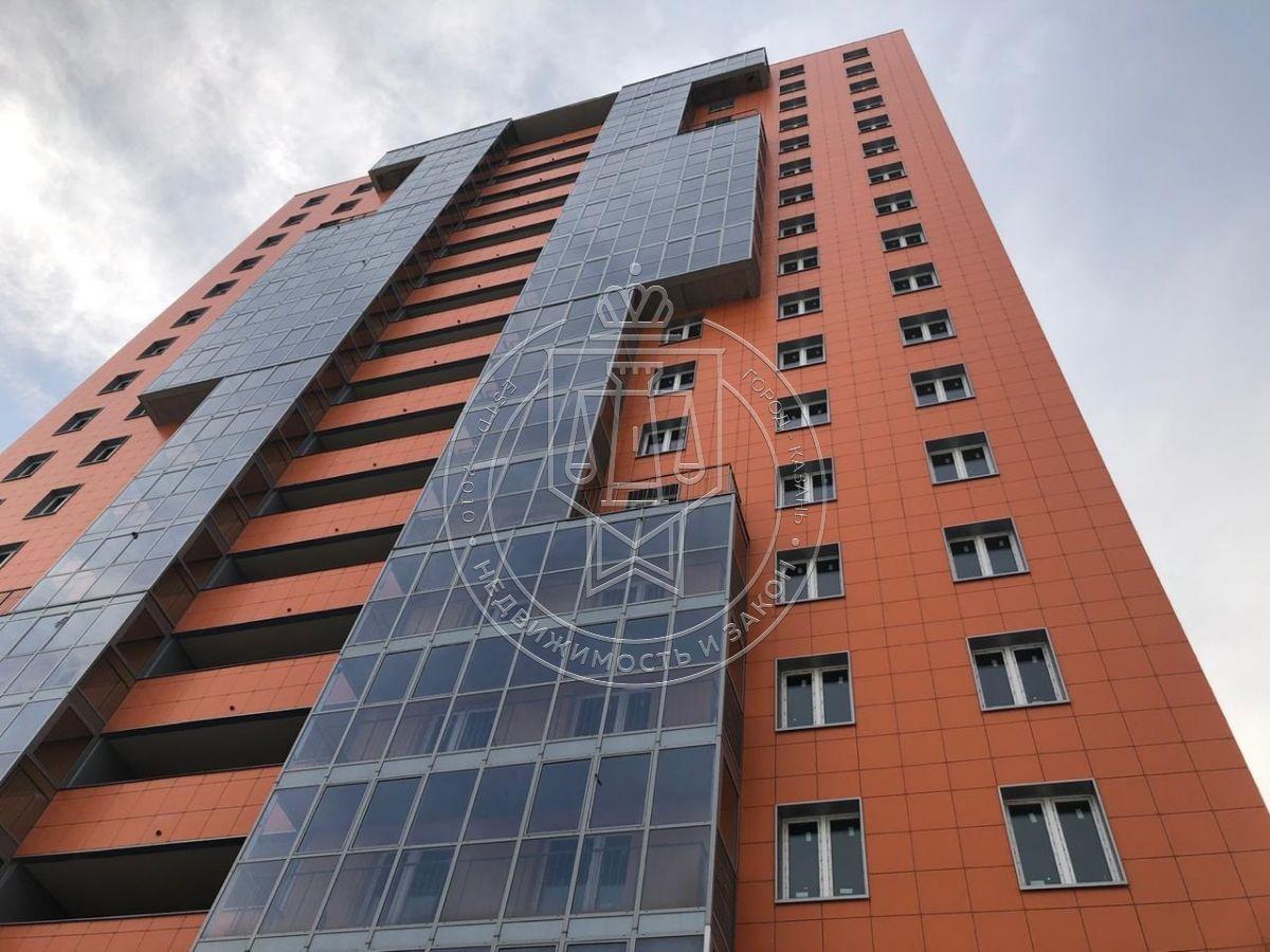 Продажа 1-к квартиры Оренбургский Тракт ул, 1.2
