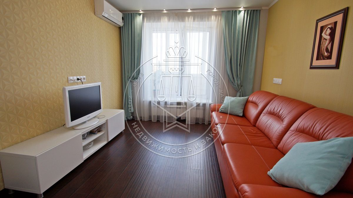 Продажа 2-к квартиры Амирхана пр-кт, 10А, к1