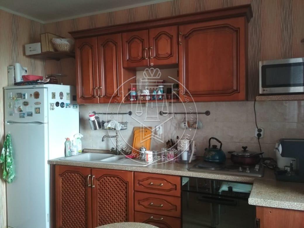 Продажа 1-к квартиры Победы пр-кт, 168