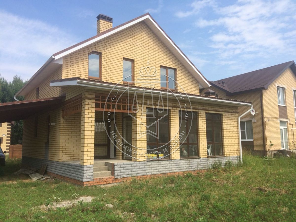 Продажа  дома Каштановая, 62