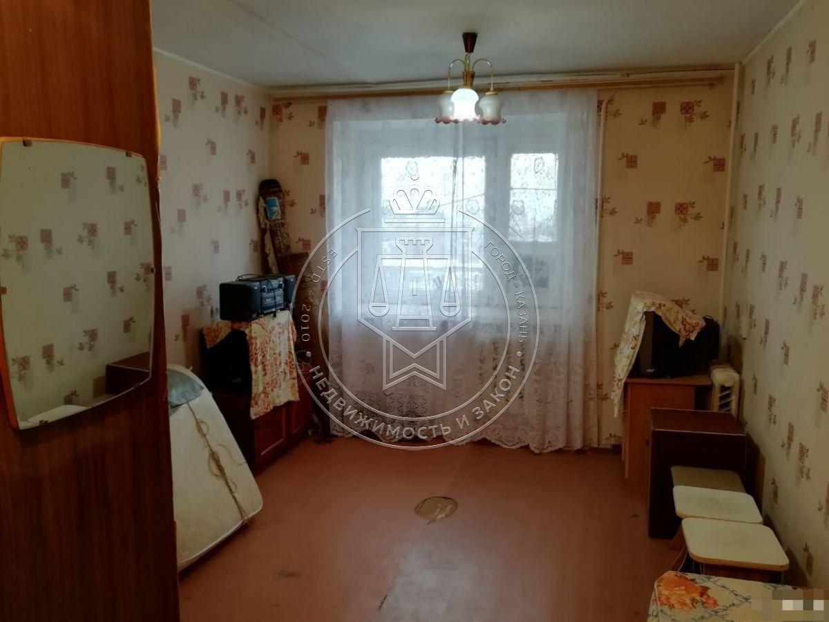 Продажа  комнаты Победы пр-кт, 47