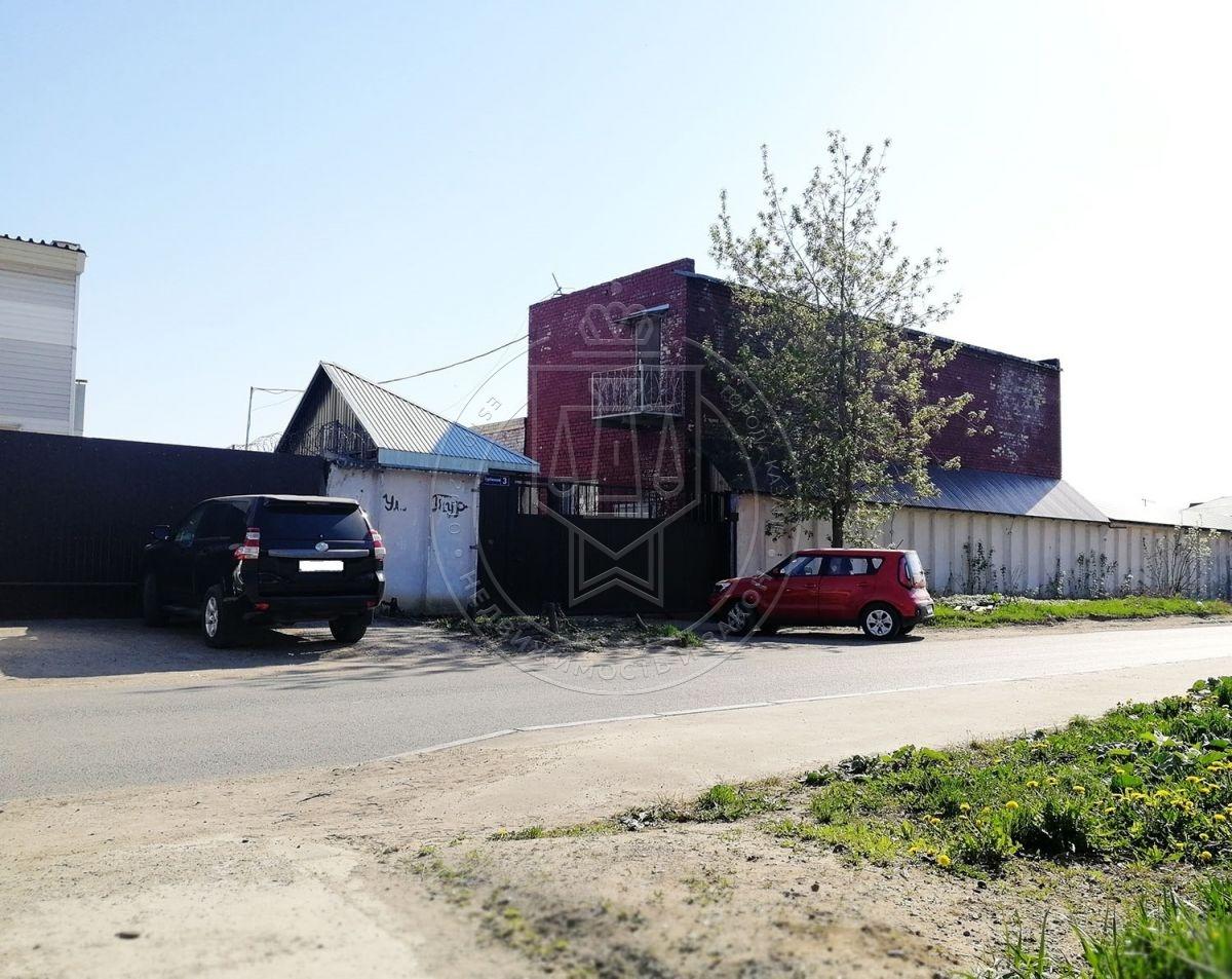 Аренда  склада Турбинная ул, 3