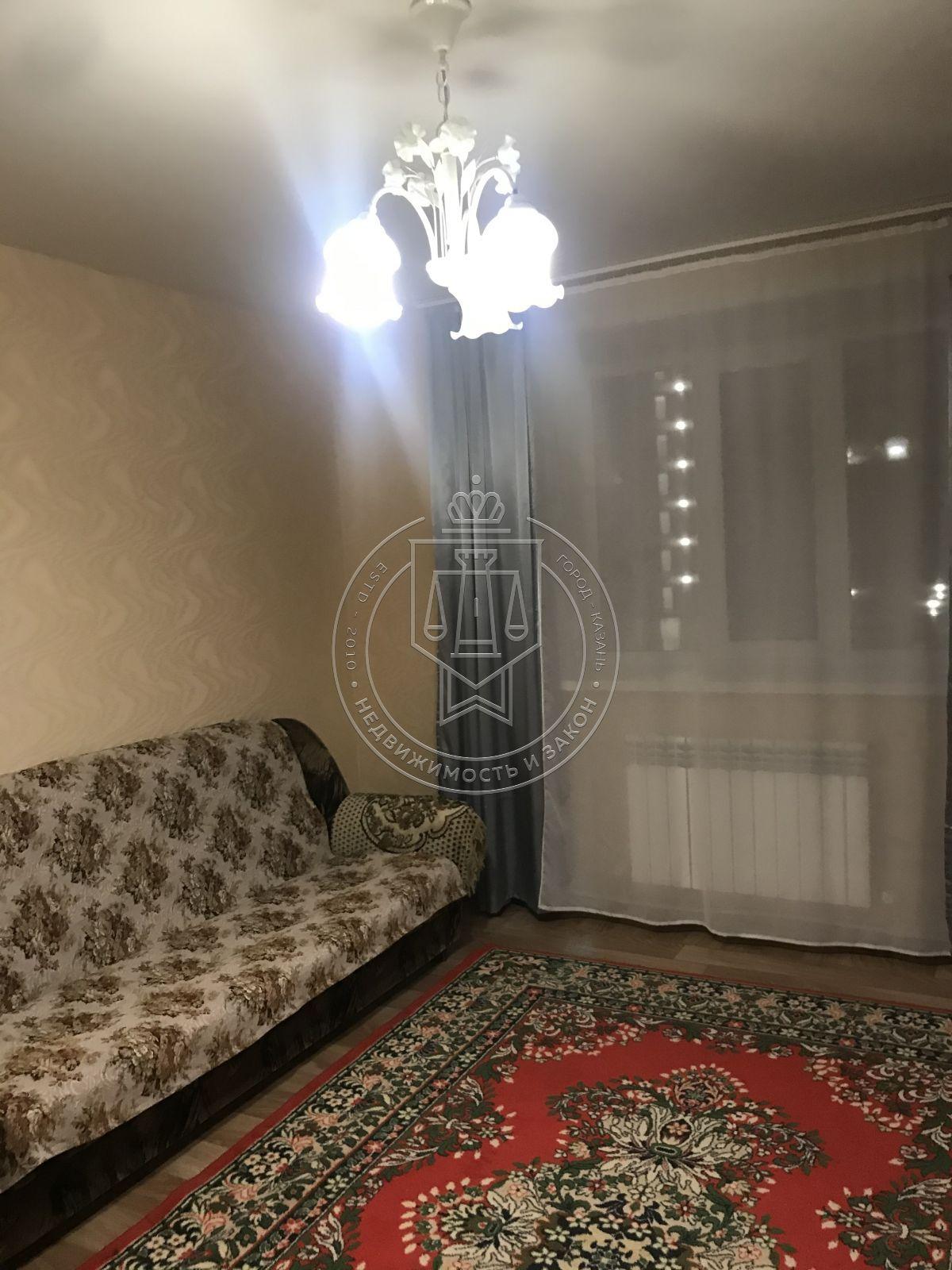 Продажа 1-к квартиры Дмитрия Менделеева ул, 8