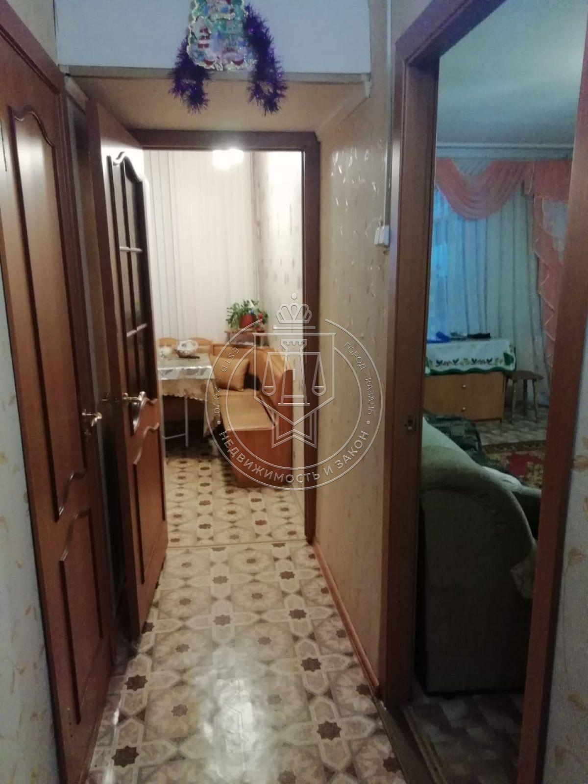 Продажа 1-к квартиры Чапаева ул, 44