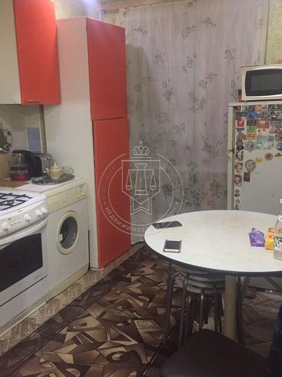 Продажа 1-к квартиры Карбышева ул, 17