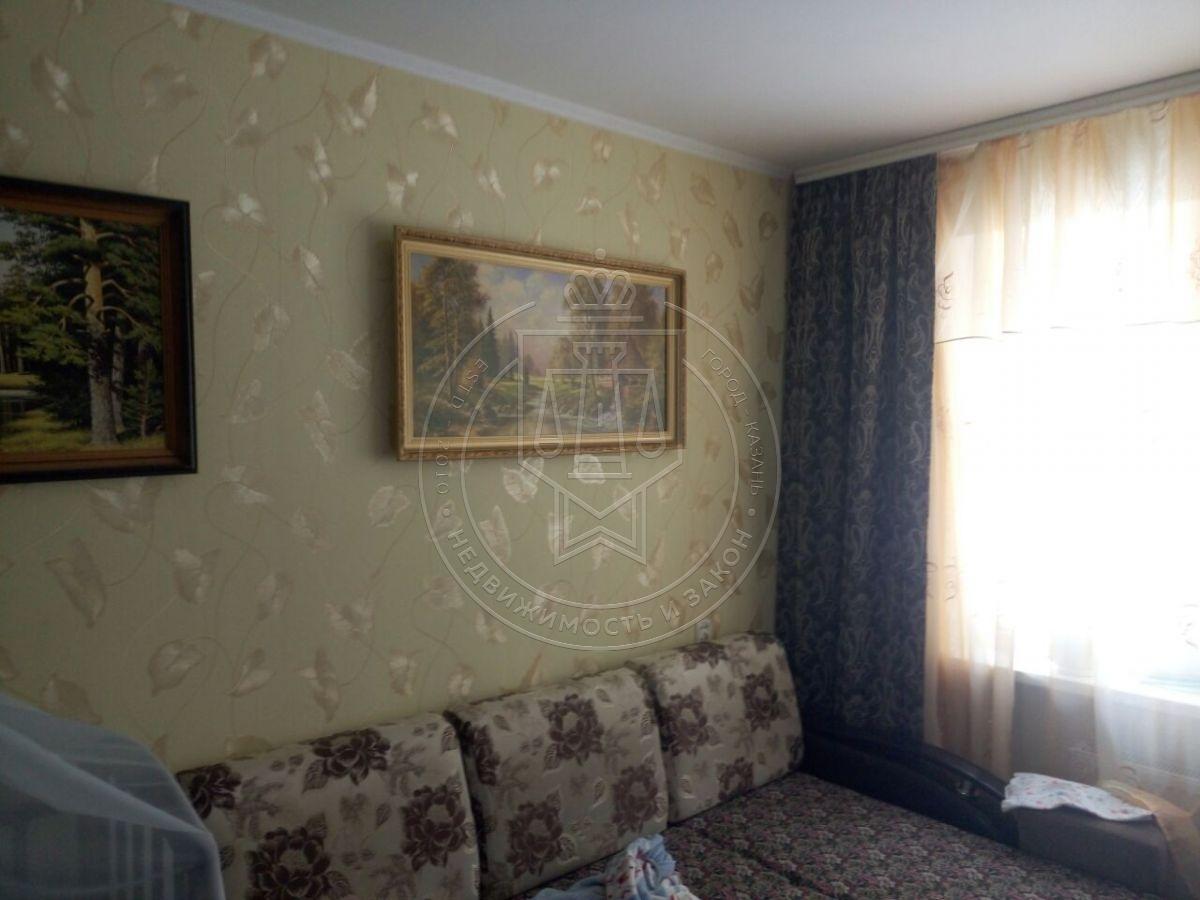 Продажа 2-к квартиры Рихарда Зорге ул, 65