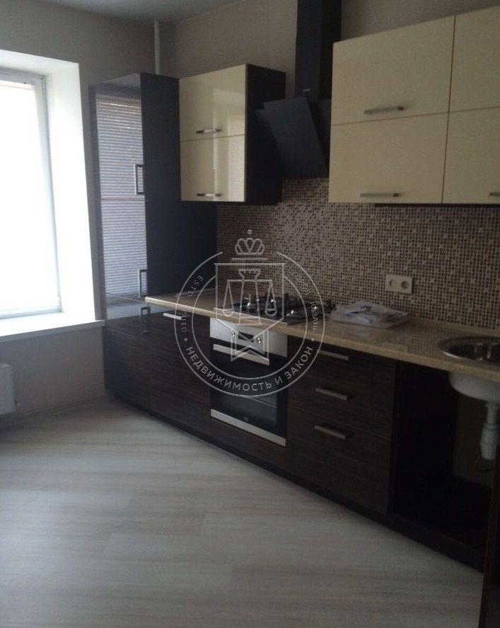 Аренда 1-к квартиры Николая Ершова ул, 62Г