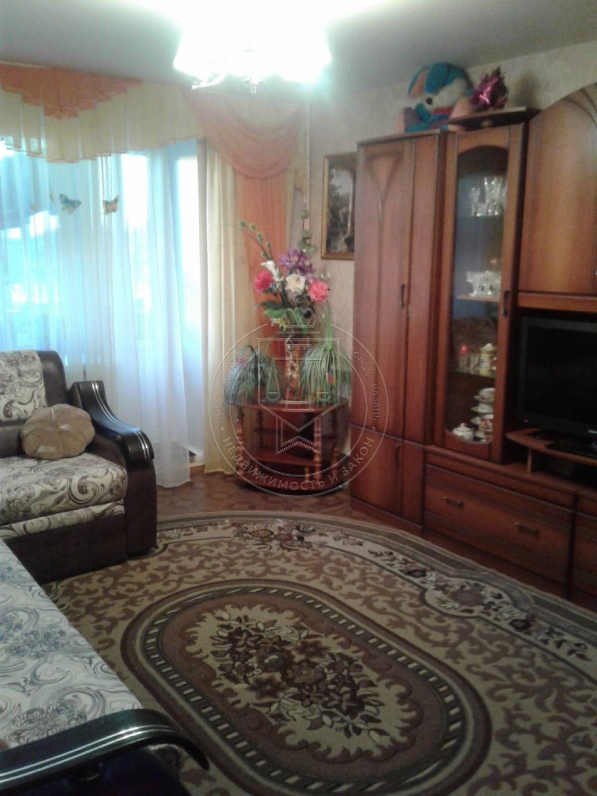 Продажа 2-к квартиры Кленовая 3-я ул, 23а