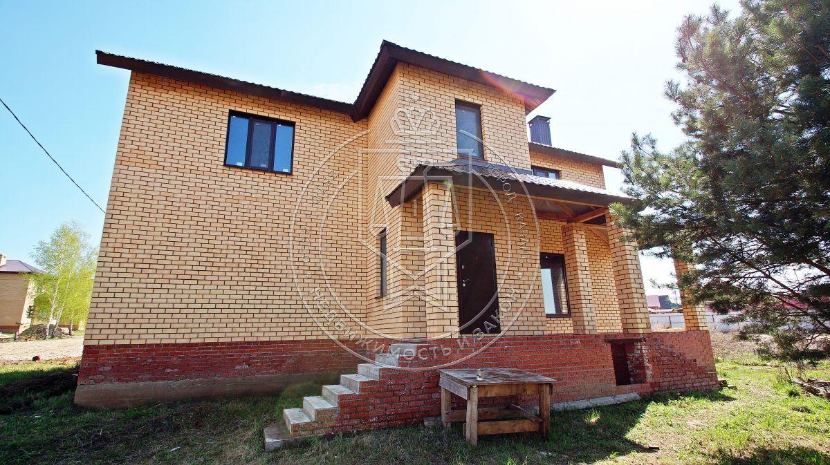 Продажа  дома Аргамак , 29 б