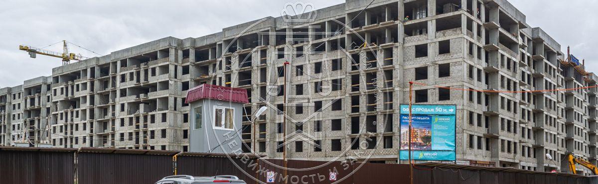 Продажа 2-к квартиры Тэцевская ул, 1